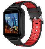 Q1 PRO 4G Phone Call Heart Rate Monitor Smart Watch