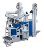 Combine 700-900kg/H Rice Milling Machine Agricultural Machine with Competitive Price