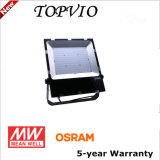 Factory Price 100W 150W 200W IP66 120lm/W LED Projector Lamp