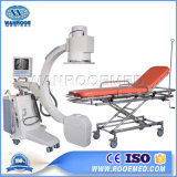 Medical Emergency Non-Magnetic Trolley Surgical MRI Compatible Transfer Ambulance Stretcher Supply