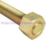 API 20e-1 ASTM A193 B7 Stud Bolts/Thread Bolts