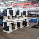 Automatic Band Saw Kitchen Paper Roll Cutting Machine Toilet Tissue Roll Cutter Machine Price
