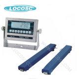 Wholesale Powder Coating Small Load Bar Scale, Digital Bar Scale