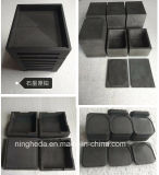 Sintering Graphite Crucible Plate for Power Metallurgy and Hard Alloy