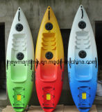 Wholesale High Quality Single Seat Sit on Top Kayak, Fishing Rigid Boat