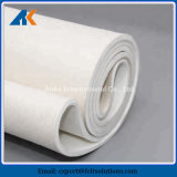 China Factory Needle Punched Nomex High Temperature Non-Woven Felt