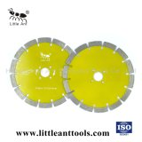 "7.5""/190mm Dry or Wet Diamond Saw Blade Hard Granite, Marble, Reinforced Concrete Diamond Cutting Tool"