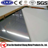 201/304/316 Stainless Steel Sheet Price with 2b Ba No. 4 6K 8K Surface