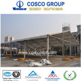 18X25m Aluminum Tent Outdoor Exhibition Business