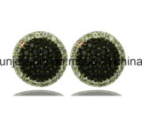 Hotselling Silver Jewelry Stud Earring for Women