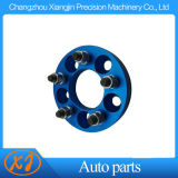 CNC Aluminium Adapter for Alloy Wheels