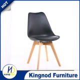 Wholesale Modern Cheap Colorful Stacking Plastic Dining Chair for Dining Room Furniture