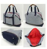 Standard Size Canvas Tote Bag shopping Lady Handbag