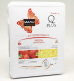 Strawberry Whitening Moisturizing Facial Mask for Face and Neck Area