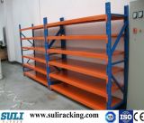 Durable CE Certificated Storage Steel Shelf Rack with Wonderful Design