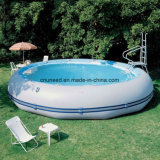Best Price of Tarpaulin Swimming Pool Manufactured in China