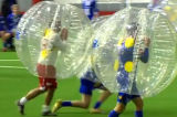 Adult Soccer Balls, Inflatable Ball, Rolling Ball