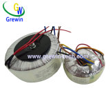 Industrial Control of Minature Toroidal Transformer