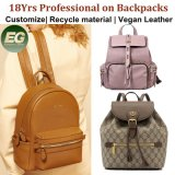 Outdoor Nylon Anti Theft Laptop Back Pack OEM Luxury Ladies Bag Backpack Women Wholesale Leather School Backpacks Custom Waterproof Designer Fashion Backpack