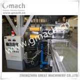 High Output Recycling Extrusion Machine Continuous Screen Changer