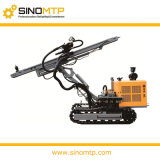 HC420 Powerful Diesel Borehole Core Rotary Drilling Machine for Mining Use