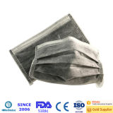 4-Ply Actived Carbon Disposable Face Mask