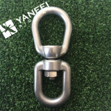 Zinc Plated Lifting Eye Swivel / Ring with a Competitive Price