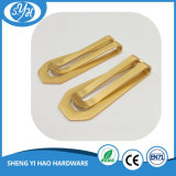 Promotional Gifts Customized Metal Brass Money Clips