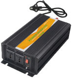 Sine Wave DC to AC Inverter with Battery Charger 1000W 12V/24V/48V 220V