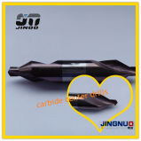 Tungsten Carbide 90 Degree Drill Center Drills for 316L Steel