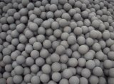 High Hardness B2, 60mn Forged Grinding Steel Ball (dia105mm)