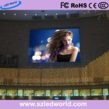 P2, P2.5, P5 High Definition Screen Display LED with 480X480 mm Die-Casting Cabinet for Stage