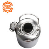 Brewing System Stainess Steel Keg for Beer and Beverage