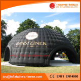Double White PVC Inflatable Tent/Air Bubble Inflatable (Tent1-117)