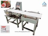High Precision Conveyor Check Weigher with Automatic Reject System