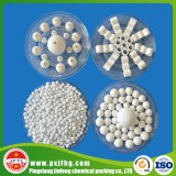 3, 6, 12, 19, 25, 38, 50mm Inert Alumina Ceramic Balls