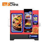 Professional Supplier Automatic Pizza Vending Machine Price