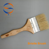 2'' Cheap Pure Bristle Paint Brushes for FRP Laminating