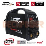 140A IGBT TIG-Lift Hot-Start Vrd Arc Welder DC Inverter Welding Welder