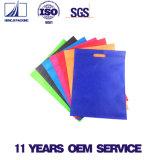 Promotional Ultrasonic Bag Non Woven Shopping Bag Reusable Nonwoven Bag W Cut Bag U Cut Bag D Cut Bag