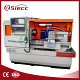 Siecc Lathe Machine, CNC Bench Lathe Machine