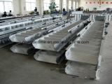 Aluminum Alloy Wharf Ship Gangway Marine Ladder with Good Price