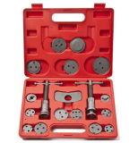 18PC Universal Caliper Wind Back Kit Car Repair Diagnostic Tool