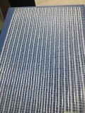 Texturized Fiberglass Mesh Fabric for Stone and Mosaic, Inflation Fiber Mesh, 4X5mm, 110g, 0.3X400m/Roll