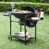 New Design Potable Convenient Outdoor Charcoal Barbecue Grill BBQ Stove