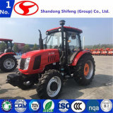 100HP Tractors Farm/Big/Lawn/Garden/Diesel Farm/Constraction/Agriultral/Agri Tractor/Tractor Machinery to Cut/Tractor Machine Agricultural Farm Equipment