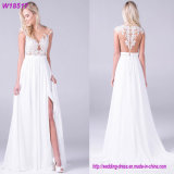 Personalised Foldable Design Wedding Dress and Dance Costume Suit Wholesale Bridal Gown