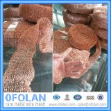 Copper Gauze Which Will Not Rust or Corrosive