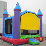 Inflatable Bounce House; Inflatable Toys for Kids, Cheap Bouncy Castle B1174