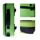 Large Size EVA Suitcase Packaging for Tools with Invisible Zipper